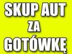 Skup Aut  Słupsk, Ustka, Łeba, Lębork oraz okolice do 200km!